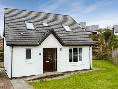 Photo for TORR BEAG, family friendly, with a garden in Tayvallich, Ref 955483