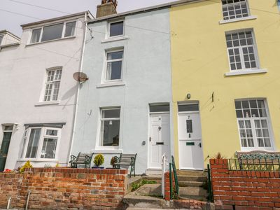 Photo for Harbour View Cottage, SCARBOROUGH