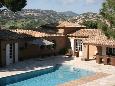 Photo for 5BR House Vacation Rental in Sainte-Maxime