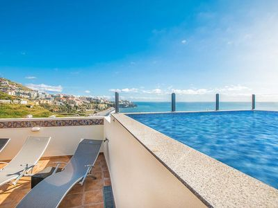 Photo for Holiday house Funchal for 2 - 6 persons with 3 bedrooms - Holiday house