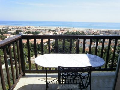 Photo for 2BR Apartment Vacation Rental in SAINT PIERRE LA MER