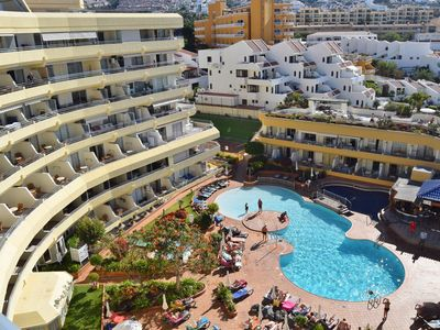 Photo for Apartment Vacation Rental in Costa Adeje, CN