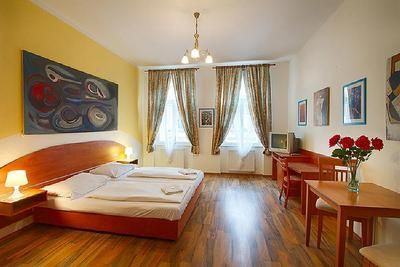 Photo for Apartment Prague for 1 - 4 people with 1 bedroom - Holiday