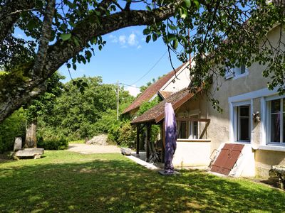 Photo for beautiful house with private pool and heated for 6 people quiet