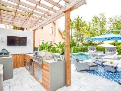Photo for Miami Guest Cottage w/ Private Pool + Porch