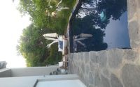 Very nice place, very nice villa, very view. Don't miss it....