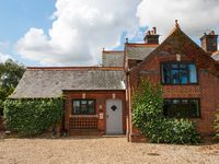 Lovely, relaxing holiday in a gorgeous cottage