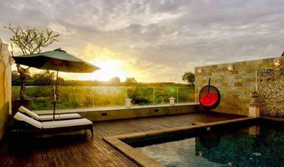 Photo for 3BR Apartment Vacation Rental in Pecatu, Bali