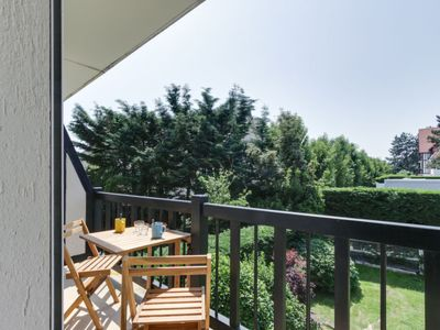 Photo for Apartment Les Prairies in Deauville-Trouville - 2 persons, 1 bedrooms