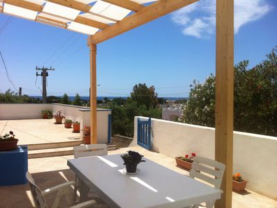 Photo for holiday home in Santa Maria di Leuca and Pescoluse-Maldive Salento-Bay San Gregorio
