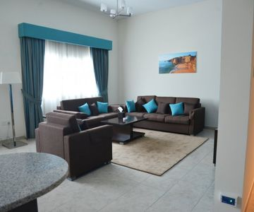 Photo for 2BR Duplex Aprt - Imperial Residence, Jumeirah Village Triangle #D307