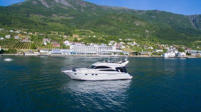 Photo for Private cruise on the Hardanger Fjord
