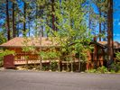 4BR House Vacation Rental in Glenbrook, Nevada