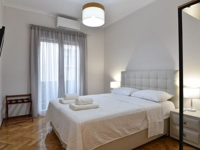 Photo for A&F Leisure and Business, Kolonaki Apartment