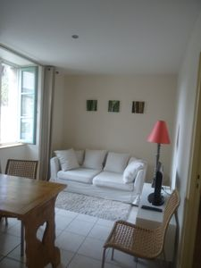 Photo for Charming apartment in a building with character
