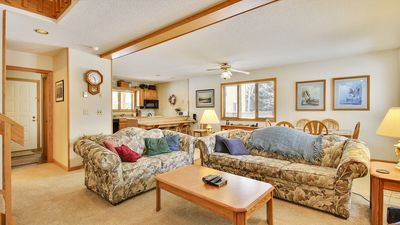 Photo for Unit 045 is the perfect home-base for a Canaan Valley/ Davis, WV vacation!