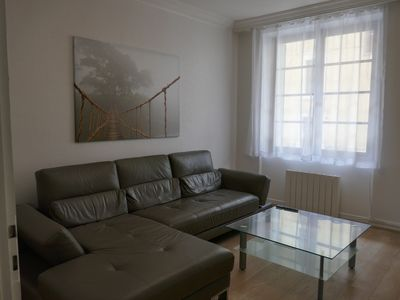 Photo for Annecy hyper-center, T4, 75 m², cozy, calm