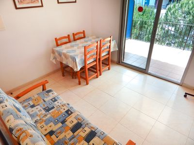 Photo for Platja d'Aro Apartment 2nd line sea - first floor 8