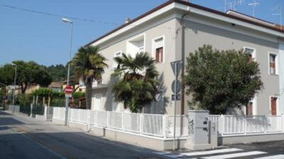 Photo for Spacious Holiday Home In Baia Flaminia Area