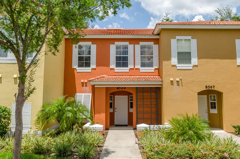 8569ccl Luxury Vacation Home In Kissimmee Florida 4064520