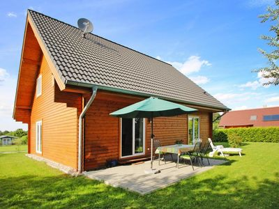 Photo for holiday home Barbara, Zarrentin  in Schweriner Seenplatte - 5 persons, 3 bedrooms