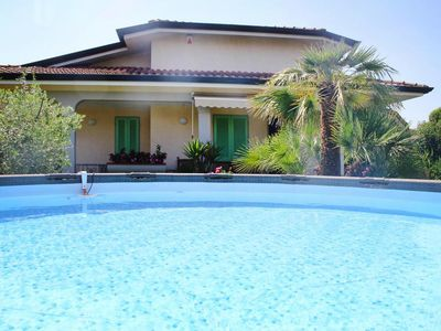 Photo for holiday home Lea, Capezzano Pianore  in Versilia - 6 persons, 3 bedrooms