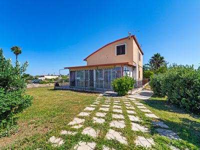 Photo for Enticing Holiday Home in Siracusa with Private Pool