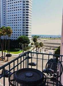 Photo for Enjoy Your Stay In This Luxury Condo. Premier Location At Long Beach.