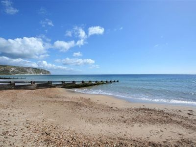 Photo for Apartment Grand View  in Swanage, South - West - 6 persons, 3 bedrooms