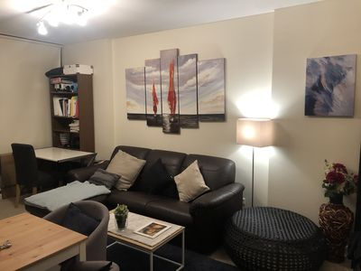 Photo for Entire Cosy Home in Sydney Top Location Close to Barangaroo and Darling Harbour