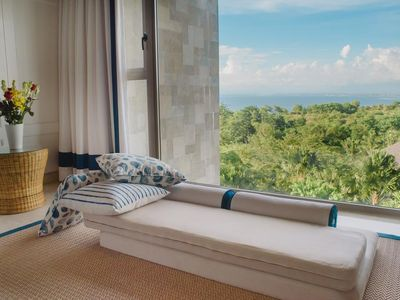 Photo for APARTMENT, 1 BEDROOM, SEA VIEW