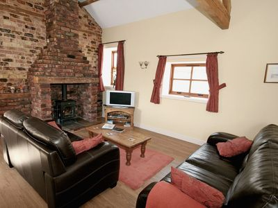 Photo for 2 bedroom property in Driffield. Pet friendly.