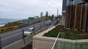 Amazing apartment overlooking Newcastle beach #2