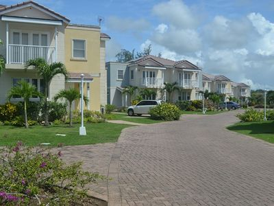 Photo for Luxury townhouse within walking distance of the beach