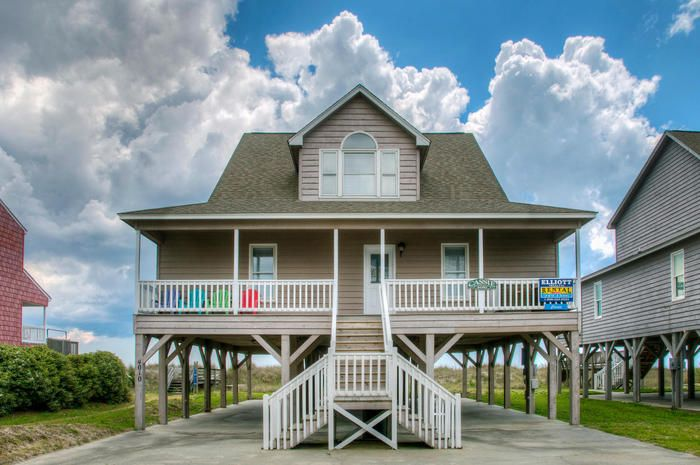 Myrtle Beach House Rentals Oceanfront With Pool Pet Friendly