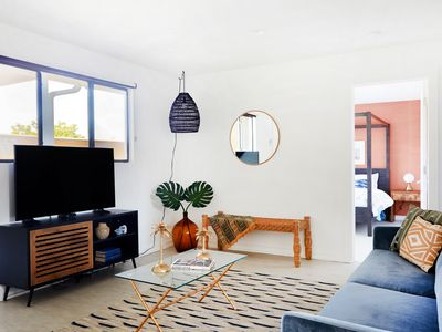 Photo for Airy 1BR in Mid City by Sonder