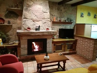 Photo for Self catering El Cerrillo for 2 people