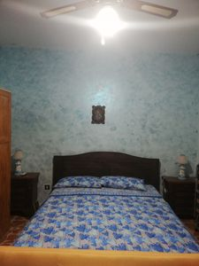 Photo for Lt Sicily beautiful rooms avola. Blue double room