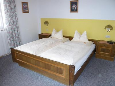 Photo for Double Room - Pension Wörndl