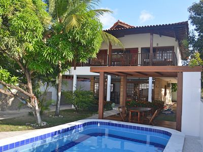 Photo for Porto de Galinhas excellent furnished house