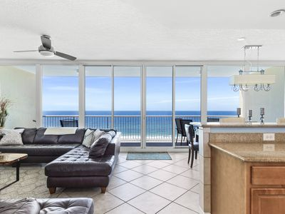 Photo for GULF SHORES BEACHES ARE OPEN! Escape to the Beach with Gorgeous Views!