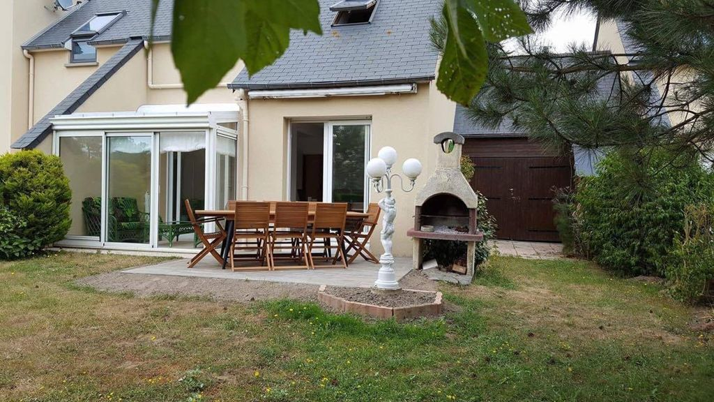 Couchage 8 personnes - ST Germain/Ay Plage