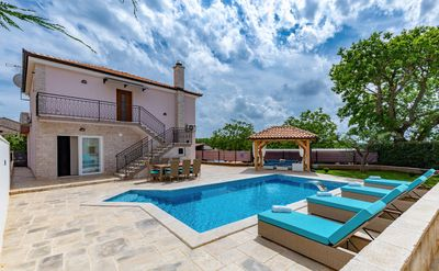 Photo for Villa Loki- your exclusive Holiday Home in Istria