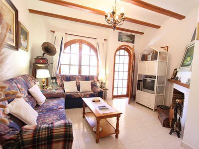 Photo for TOWNHOUSE IN LA KARINA RESIDENTIAL, 6 Pax