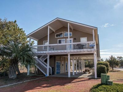 Photo for 3BR House Vacation Rental in Ocean Isle Beach, North Carolina