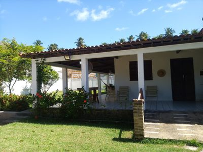 Photo for House Porto de Pedras_Patacho_Milagres