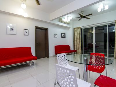 Photo for 2BR Apartment At Regalia Residence