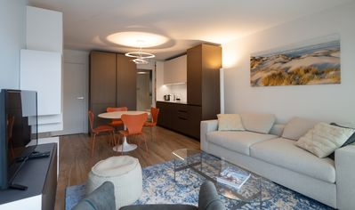 La Goelane, an upscale studio cabin in the heart of Le Touquet - Le  Touquet-Paris-Plage