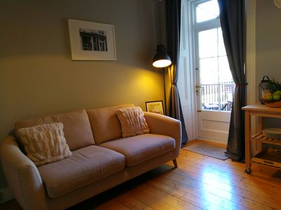 Photo for Edinburgh Ryehill Apartment