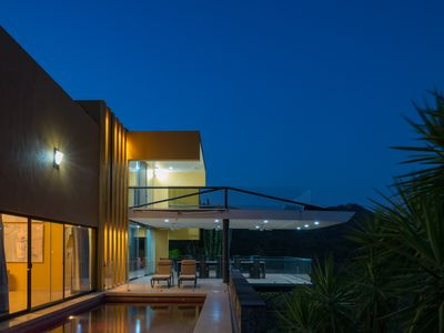 "Photo for CASA AVE DEL RISCO ""luxury Vacation Villa"""